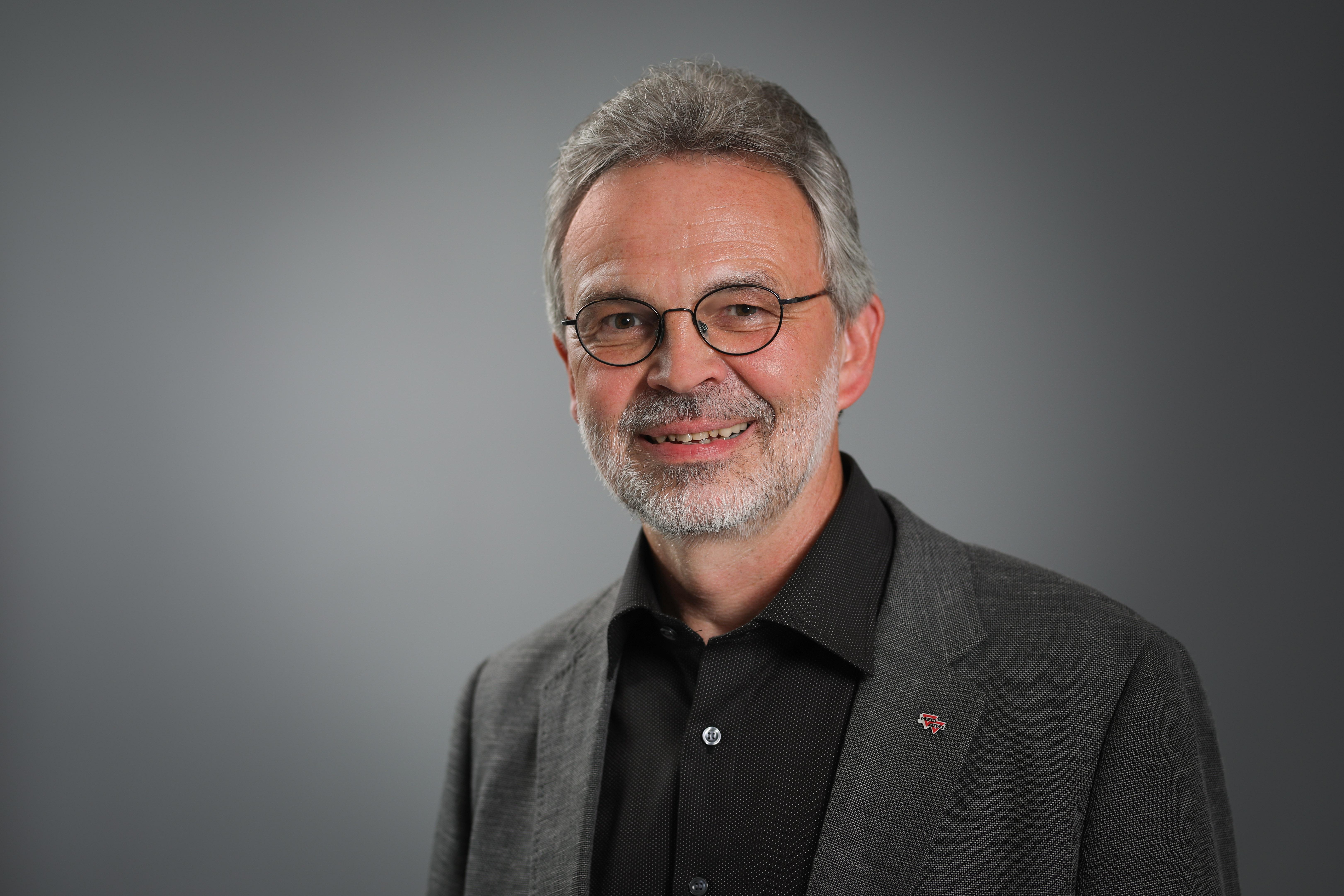 Generalsekretär des CVJM-Westbund e. V. - Matthias Büchle