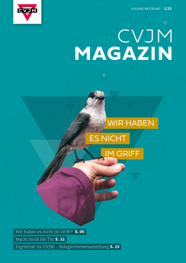Magazin 1/2021 Cover