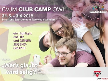 CLUB CAMP OWL